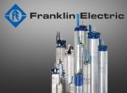 Submersible motors Franklin