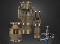 Melotte MPT-injection valves